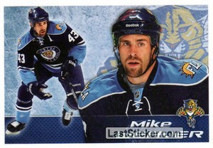Mike Weaver (Florida Panthers)