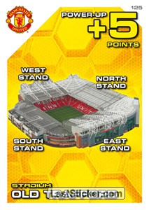 Old Trafford (Power-Up)