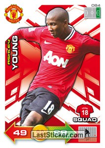 Ashley Young (Squad)