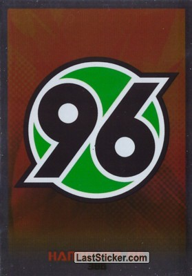 Hannover 96 (Wappen)