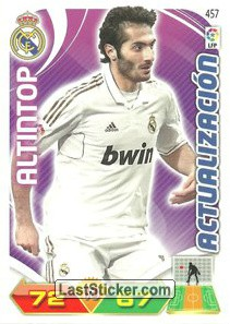 Altintop (Real Madrid)