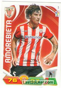 Amorebieta (Athletic Club)