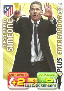Simeone (At. De Madrid)