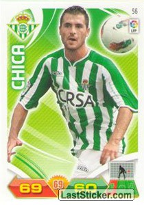 Chica (Real Betis)