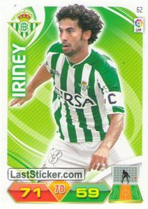 Iriney (Real Betis)