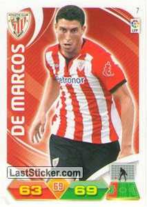 De Marcos (Athletic Club)