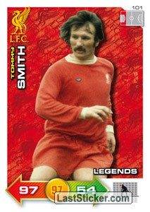 Tommy Smith (Legends)