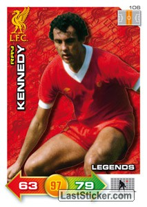 Ray Kennedy (Legends)