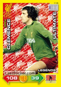 Ray Clemence (Legends-Ultimate)