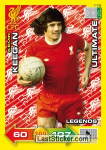 Kevin Keegan (Legends-Ultimate)