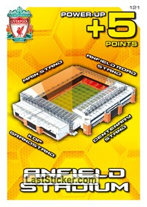 Anfield Stadium (Power-Up)