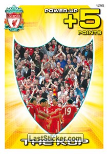 The Kop (Power-Up)