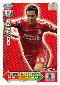 Stewart Downing (Home)