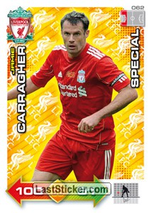 Jamie Carragher (Special)