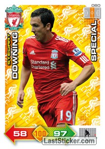 Stewart Downing (Special)