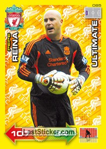 Pepe Reina (Ultimate)