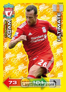 Charlie Adam (Ultimate)
