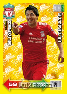 Luis Suarez (Ultimate)
