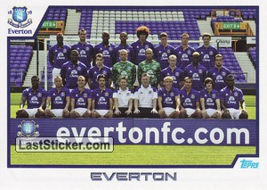 Team (Everton)