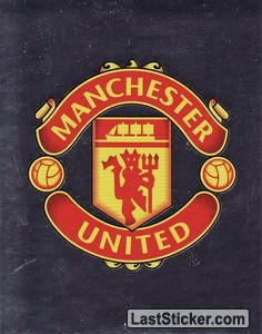 Club Badge (Manchester United)