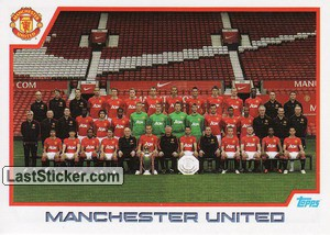 Team (Manchester United)