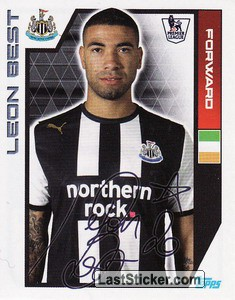 Leon Best (Newcastle United)