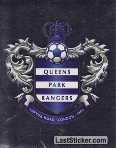 Club Badge (Queens Park Rangers)