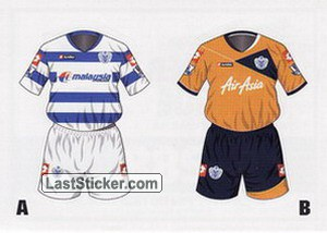 Kits (Queens Park Rangers)