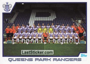 Team (Queens Park Rangers)