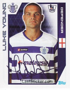 Luke Young (Queens Park Rangers)