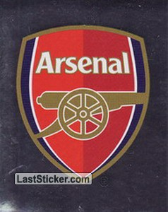 Club Badge (Arsenal)