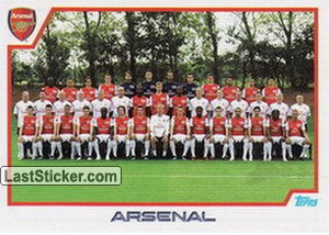 Team (Arsenal)
