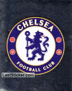 Club Badge (Chelsea)