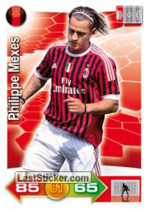 Philippe Mexes (Milan)