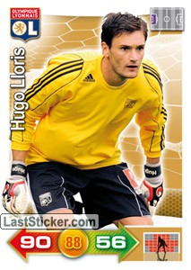 Hugo Lloris (Lyon)