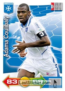 Adama Coulibaly (Auxerre)