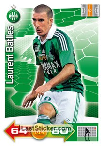 Laurent Batlles (Saint-Etienne)