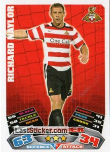 Richard Naylor (Doncaster Rovers)