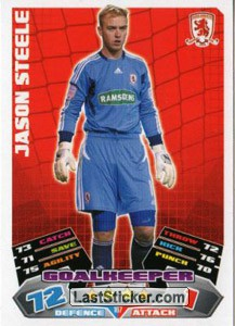 Jason Steele (Middlesbrough)