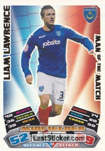 Liam Lawrence (Portsmouth)