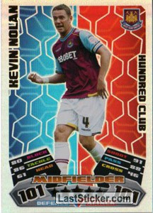 Kevin Nolan (West Ham United)