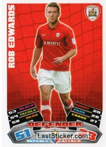 Rob Edwards (Barnsley)