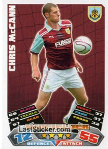 Chris McCann (Burnley)