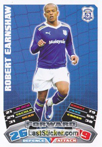 Robert Earnshaw (Cardiff City)