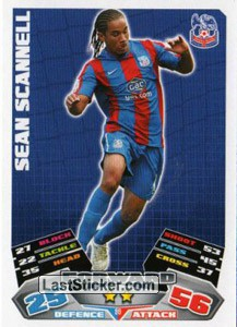 Sean Scannell (Crystal Palace)