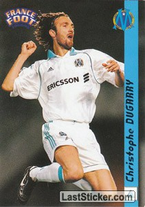 Christophe Dugarry (Marseille)