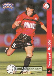 Youssef Rossi (Rennes)