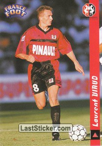 Laurent Viaud (Rennes)
