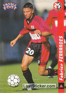 Fabrice Feanandes (Rennes)