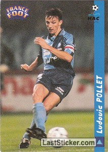 Ludovic Pollet (Le Havre)